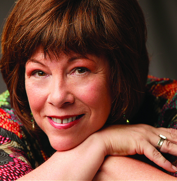 Edgar's Place Coffee House Proudly Presents Claudia Schmidt on October 10